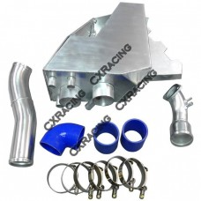 Cold Air Intake Pipe Airbox Kit For RX7 RX-7 FD Stock Twin Turbo 92-02