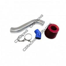 "3"" Turbo Air Intake Kit For Toyota Cressida 1JZ-GTE 1JZGTE Stock Turbo"