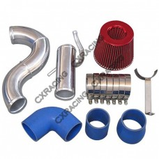 CAI Cold Air Intake Pipe + Filter kit For 94-99 Miata 1.8L