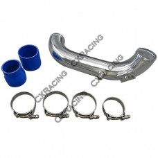 Turbo Charge Pipe Kit For BMW 335i 335is (E90 E91 E92) N55 TwinPower Turbo Engine