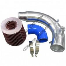 "3.5"" Turbo Intake Pipe + Filter Kit For 2010+ Kia Optima 2.0T"