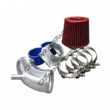 Cold Air Intake pipe kit + MAF Flange + Filter BMW E30 325E