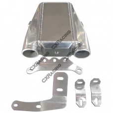 Air To Water Intercooler + Bracket For 64-68 Ford Mustang 289