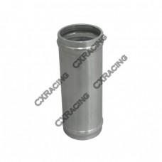 """1.5"""" OD Aluminum Joiner Pipe for Intecooler Turbo 4"""" Long"""