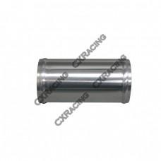"""2"""" OD Aluminum Joiner Pipe for Intecooler Turbo 5"""" Long"""