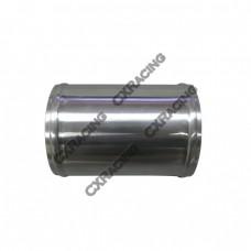 "3.5"" OD Universal Aluminum Joiner Pipe for Intecooler Turbo 5"" Long"