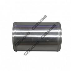 "4"" OD Universal Aluminum Joiner Pipe for Intecooler Turbo 6"" Long"