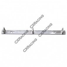 Aluminum Front Mount Intercooler Bracket Mounting Bar For Nissan EVO
