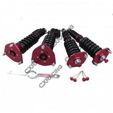 14/10kg 32 CoilOver Suspension Kit for 91-99 Mitsubishi 3000GT Stealth AWD