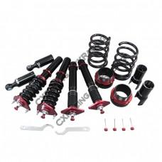 CoilOvers Suspension Kit For 08+ NISSAN 370Z Z34 G37 Street Sport