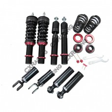 Damper CoilOver Suspension Kit for 00-08 Audi A4 B6 B7 FWD