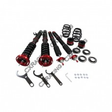 Damper CoilOver Suspension Kit for 84-91 BMW E30 3 Series with 51mm Strut Housing