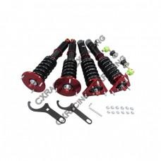 Damper CoilOver Suspension Kit for 89-92 Cressida Chaser MX83 JZX81