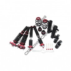 CoilOver Suspension Kit with Pillow Ball /Camber Plate Mounts for 93-98 BMW 3 Series E36