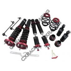 Damper CoilOver Suspension Kit for 98-05 BMW 3 Series E46