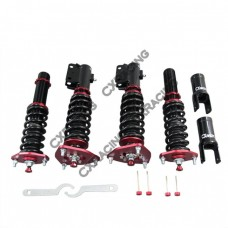 CoilOvers Suspension Kit For 01-07 Mitsubishi Lancer EVO 7/8/9 CT9A Pillow Ball