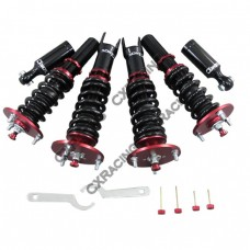 Damper Coilover Suspension Kit For 93-97 MAZDA RX7 FD with Pillow Ball
