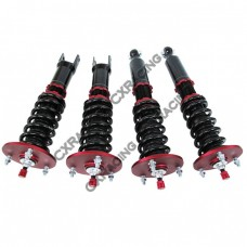 32-Step Damper Coilovers For 93-97 RX7 FD Racing/Drift