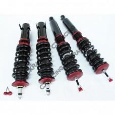 Damper Coilover Suspension Kit For 92-98 VOLKSWAGEN Golf MK3 94 95 96