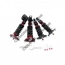 Damper CoilOver Suspension Kit for 08-11 SUBARU Impreza WRX