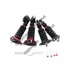 Damper CoilOver Suspension Kit for 08+ SUBARU Impreza WRX STI