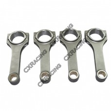 H-Beam Connecting Rods for 90-97 HONDA F22 SOHC Accord 2.2L
