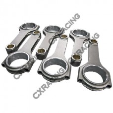 H-Beam Connecting Rod for BMW E36 M3 M50 M52 S50 S52 Engine 139mm