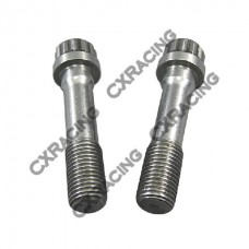 "3/8"" 8740 Chromemoly Connecting Rod Bolts 220,000 psi"