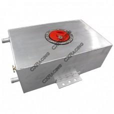 "Ice Box Tank Reservoir SuperCharger Air To Water Intercooler 14""x8""x5"""