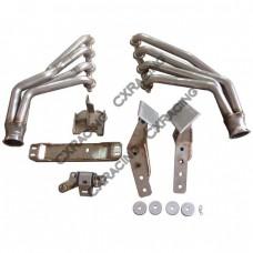 Engine Transmission Mount Torsion Bar Bracer Header For Mazda RX-8 LS1