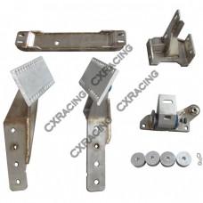 Engine Transmission Mount Torsion Bar Bracer For Mazda RX-8 LS1 T56