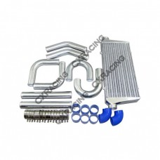 "ECLIPSE CIVIC Intercooler +3"" Piping Kit For Jetta"