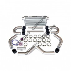 "3"" TURBO INTERCOOLER PIPING KIT+BOV For TOYOTA SUPRA MR2"