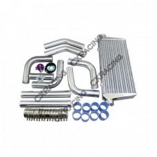 Intercooler Piping Kit + BOV for IMPREZA WRX Sti Civic RX7