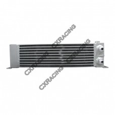 "22""x5.5""x2.5"" Aluminum Universal Oil Cooler AN 10 MAZDA RX2 RX3 12A 13B"