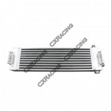 22x5.5x2.5 Aluminum Universal Oil Cooler AN 10 Nissan KA24DE Infiniti G35