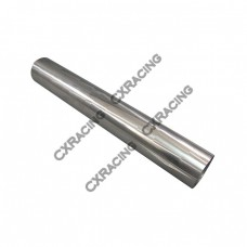 "3.5"" Straight 304 Stainless Steel Exhaust Downpipe Catback Pipe"