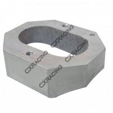Weld On Aluminum Air Flow Meter Flange For GM Ecotec 1.4T Air Intake Cruz Sonic