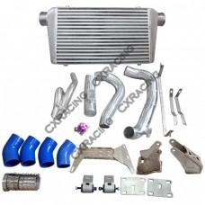 Intercooler Piping Engine Swap Mount Kit for BMW E46 2JZGTE Swap 2JZ