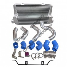 Intercooler Piping Kit For 98-05 Lexus IS300 2JZ-GTE Swap Upgrade Single Top Mount Turbo