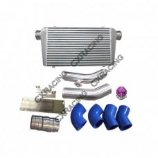 2JZ-GTE Intercooler Turbo Intake Pipe Kit for 240Z 260Z 280Z 2JZGTE Swap S30