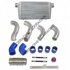 Intercooler Piping Kit For 88-92 MX83 Cressida 2JZ-GTE Stock Turbo 2JZGTE