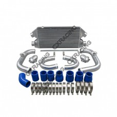 FMIC Intercooler Kit Bolt On For 90-96 Nissan 300ZX Z32