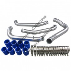 4-pcs Piping kit For 90-96 Nissan 300ZX