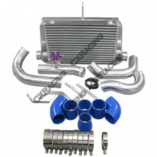 New Design Top Mount Turbo Intercooler kit for Toyota Corolla AE86 with 4AGE Engine