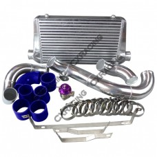 Intercooler Piping BOV Kit For BMW E46 M52 Engine Turbo NA-T