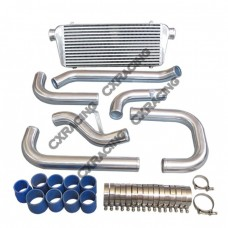 Front Mount Intercooler Kit For 88-00 Civic & Integra D Series and B Series Engine