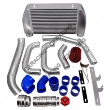 Intercooler Piping BOV Kit For 09-14 Ford F150 F-150 Expedition 5.4L