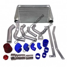 Intercooler Piping BOV Kit For 97-03 Ford F150 F-150 4.6L V8 NA-T