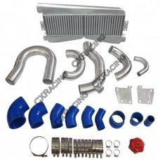 Intercooler Piping BOV Kit For 04-06 Pontiac GTO Holden Monaro LS1 LS2